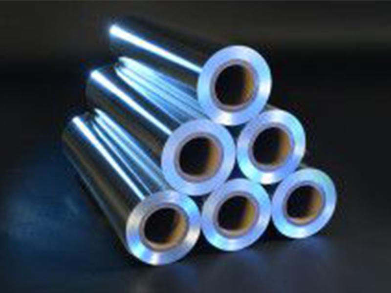 Aluminum-Foil-Rolls